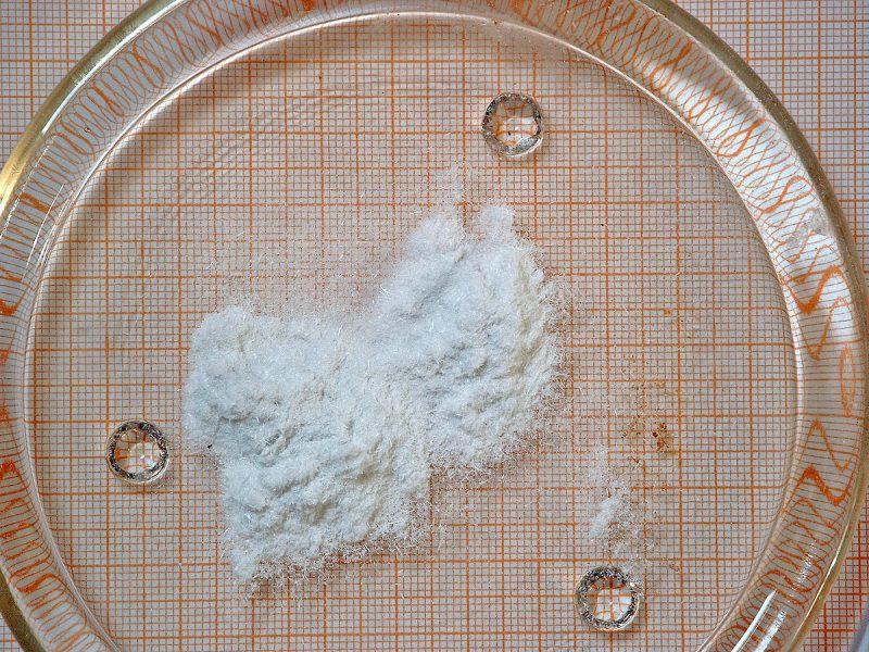 Фульминат ртути (взрывчатое вещество)