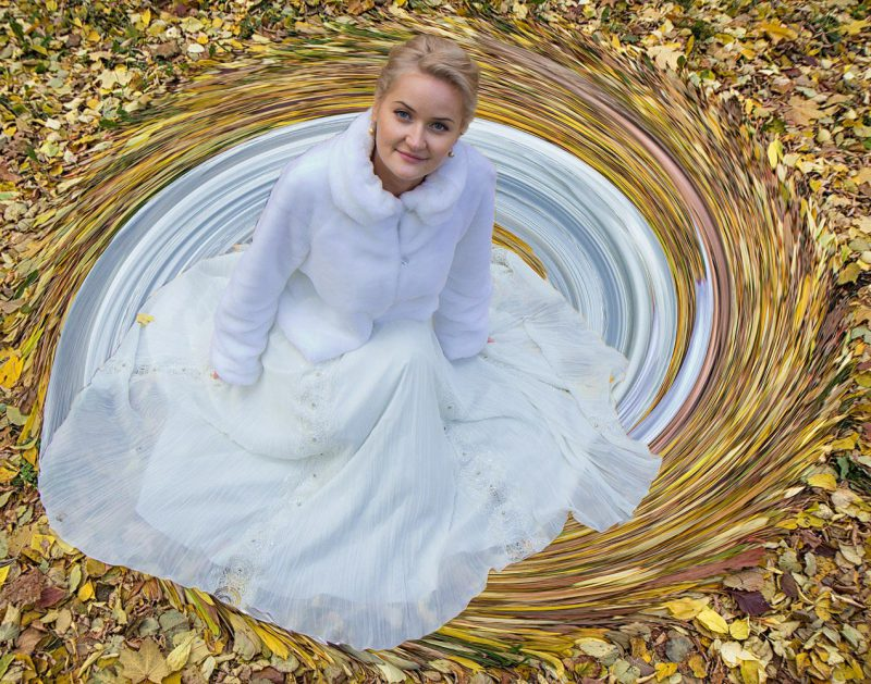 свадьба фотошоп
