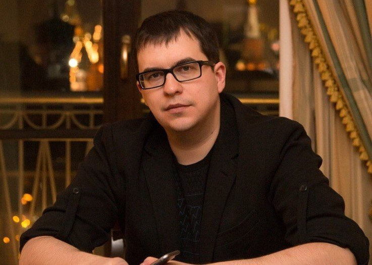 Андрей Пряхин