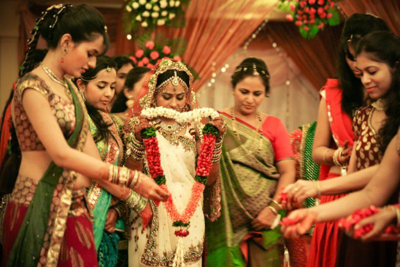 свадьба индия