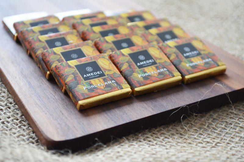 TM Amedei шоколад