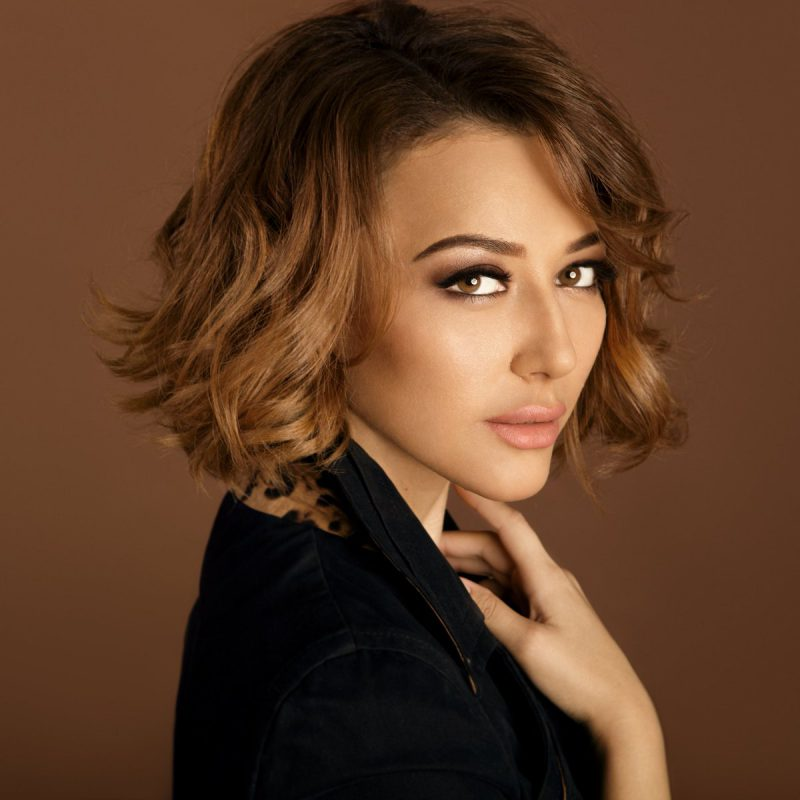 Лола Юлдашева