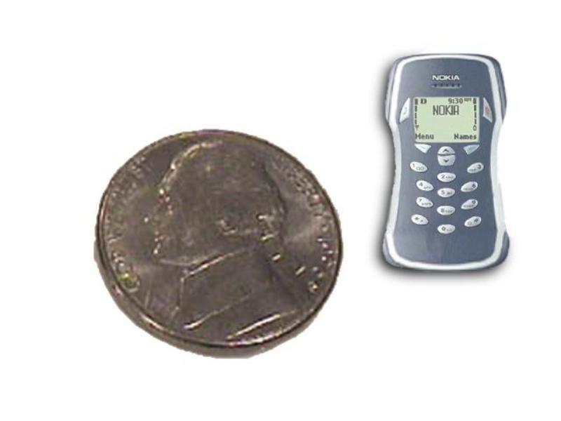 Nokia 0.3710