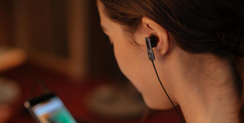 наушники и слух