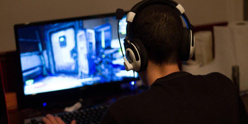 видеокарты для игр