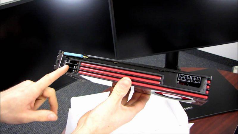 XFX ATI Radeon HD6970