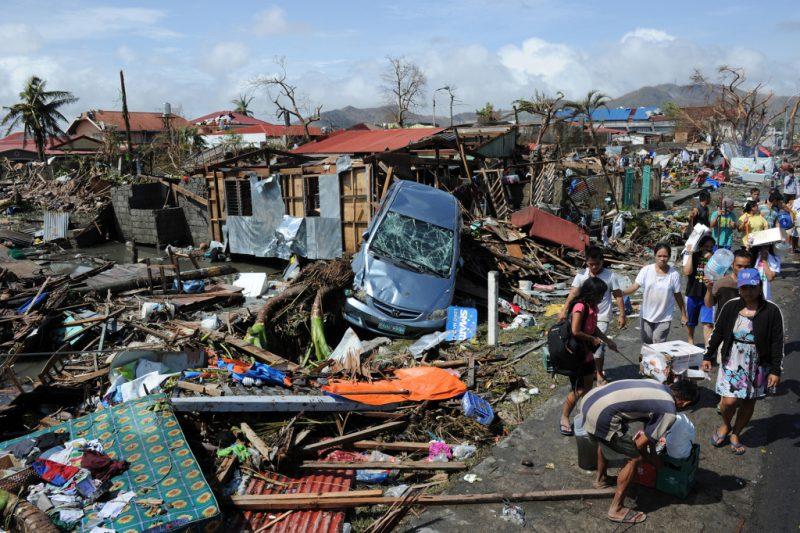 Филиппины, 2013