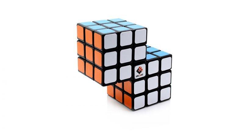 Сиамские кубики