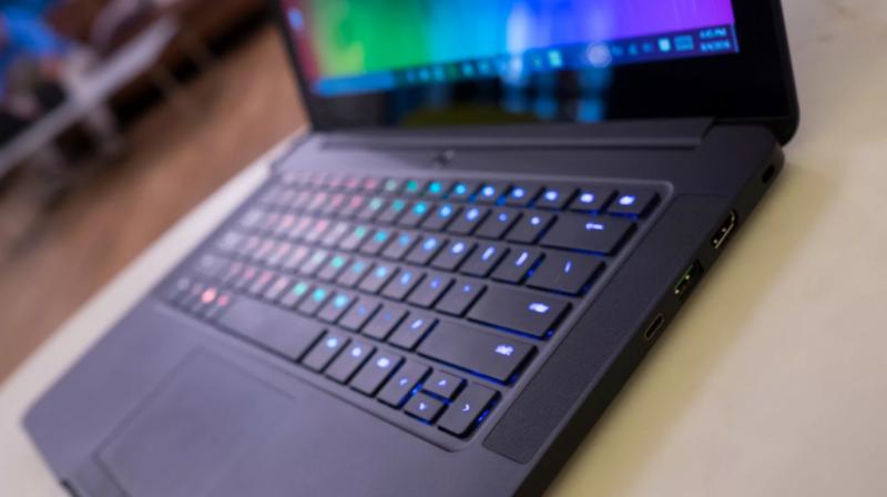 ноутбук для игр