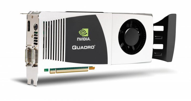 Quadro FX 5800