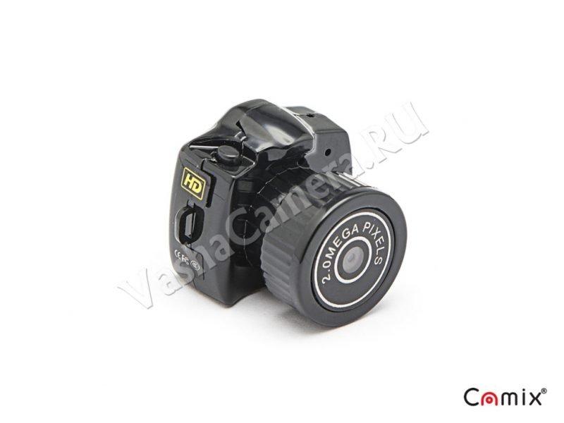 Camix RS-101