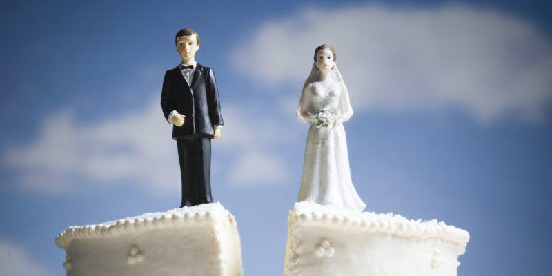 Причины разводов в США