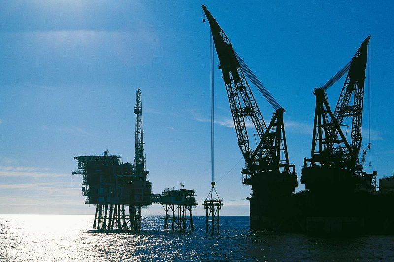 газолифтный способ добычи нефти