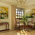 Самые красивые интерьеры квартир, фото