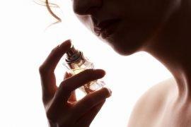 Самые популярные духи для женщин
