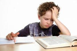 Как выучить стих быстро – методика и полезные советы