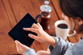 Как зарядить планшет без зарядки – полезные советы