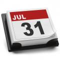 Какой праздник 31 июля в мире? Национальные праздники