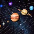 Самая большая планета в Солнечной системе – Юпитер