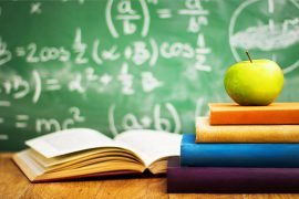 Что такое частное в математике?
