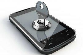 Как разблокировать телефон если забыл графический пароль?
