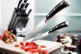 Рейтинг кухонных ножей – ТОП-10 лучших