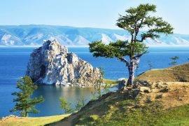 Самое большое и красивое озеро нашей страны – где оно находится?