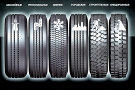 Рейтинг производителей шин
