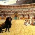 Самые страшные казни древнего мира