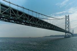Самый длинный подвесной мост в мире – ТОП-10