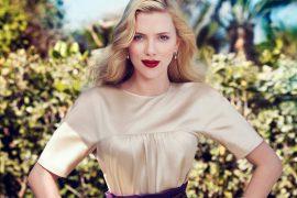Скарлетт Йоханссон (Scarlett Johansson). Биография. Фото. Личная жизнь