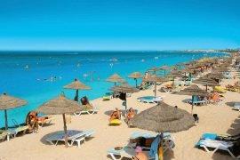 Какое море в Тунисе?
