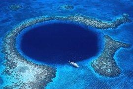 Самое глубокое место в мире