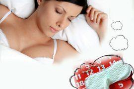 К чему снятся месячные: толкование сна