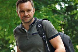 Известный телеведущий Андрей Данилевич стал отцом