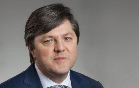 Олерский Виктор Александрович. Биография