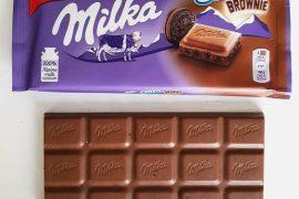 Рейтинг шоколада в России в 2021