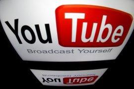 Как создать канал на youtube?