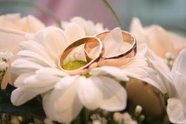 Какая свадьба 16 лет совместной жизни?