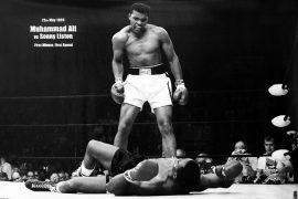 Рейтинг супертяжеловесов боксеров за всю историю