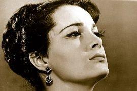 Самые красивые актрисы советского кино – ТОП-6 с ФОТО и историей