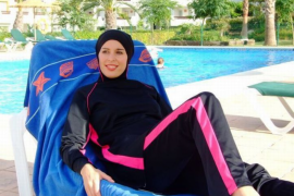 Мусульманские купальники под запретом
