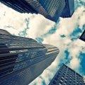 Самый большой небоскреб в мире
