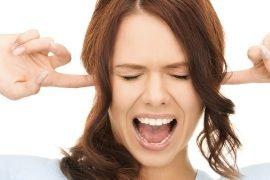 Что делать если заложило ухо при простуде?
