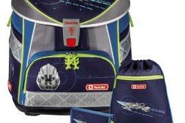 Самый легкий школьный ранец для первоклассника