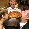 Рейтинг самых необычных свадебных традиций