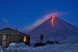 Самые большие и опасные действующие вулканы в мире