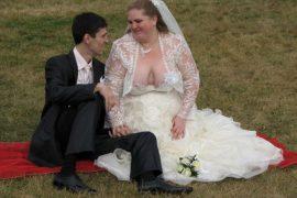 Самые страшные свадьбы