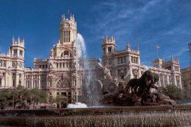 Рейтинг самых красивых городов в мире