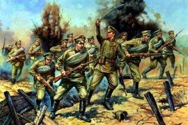 Самые важные события в истории России